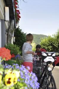 Rheinhotel Baudobriga - Ferienregion Boppard