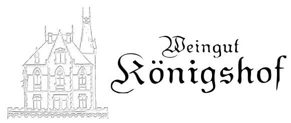 Logo Weingut Königshof Boppard